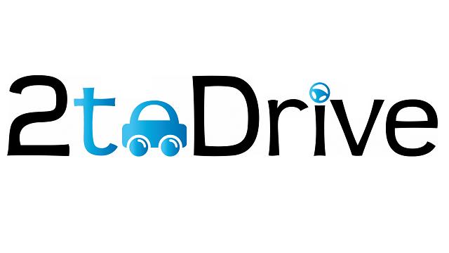 rijbewijs 2todrive